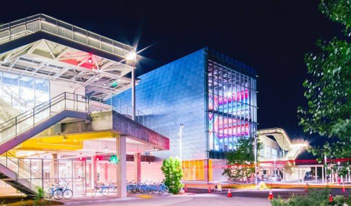 größte shopping mall der welt