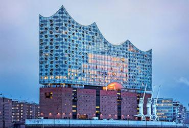 BLOG Elbphilharmonie Hamburg